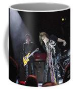 Aerosmith-steven Tyler-00160 Coffee Mug
