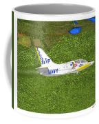 Aerovodochody L39. Coffee Mug