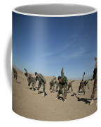 Afghan National Army Commandos Coffee Mug