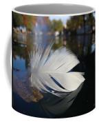 Afloat Coffee Mug