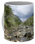 Afon Nant Peris Coffee Mug