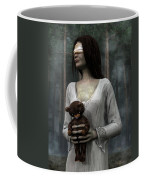 Afraid Of The Dark Coffee Mug