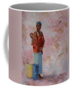 Africa Child Coffee Mug