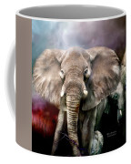 Africa - Protection Coffee Mug
