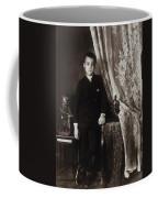 African American Boy, C1899 Coffee Mug