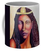 An African Face Coffee Mug