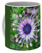 African Daisy For Van Gogh Coffee Mug