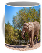 African Elephant 2 Coffee Mug