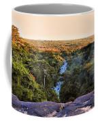 African Forest Coffee Mug