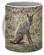 African Jackal Coffee Mug