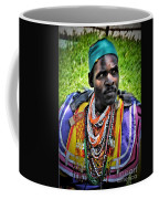 African Look Coffee Mug