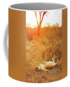 African Mammals Coffee Mug