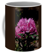 African Pink Coffee Mug