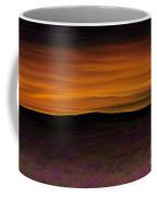 African Sky Coffee Mug