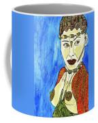 African Tribe Coffee Mug
