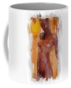 African Woman Coffee Mug
