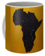 Afrika Coffee Mug
