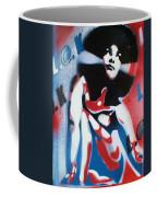 Afro America Coffee Mug