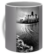 Aft Coffee Mug by Diana Angstadt