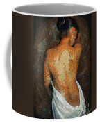 After A Bath Coffee Mug