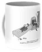 After All These Years Coffee Mug by J.B. Handelsman