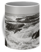 After The Crash Coffee Mug by Laurie Search