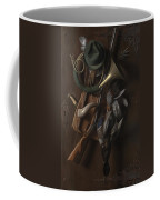 After The Hunt Coffee Mug