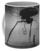 After The Invasion Coffee Mug