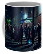 After The Parade _ Nola Coffee Mug