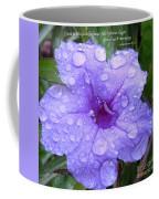 After The Rain #3 Coffee Mug