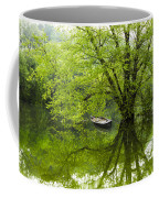 After The Rain On The Valley River Coffee Mug