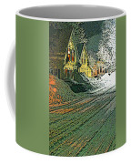 After The Snow - One Coffee Mug