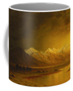 After The Storm Coffee Mug