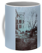 After The Storm Coffee Mug by Margie Hurwich