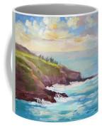 After The Storm Maui Coffee Mug