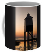 After The Sun Set Coffee Mug by Anne Gilbert