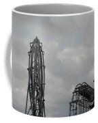 Afterburner 2 Coffee Mug