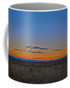 Afterglow Coffee Mug