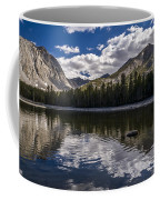 Afternoon At Dorothy Lake Coffee Mug