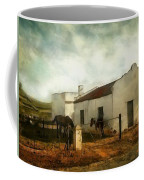 Afternoon At Lone Tree Ranch Coffee Mug