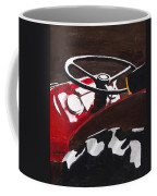 Afternoon Break Coffee Mug