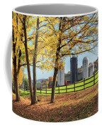 Afternoon Delight Coffee Mug by Bill Wakeley