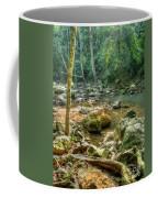 Afternoon In The Jungle Coffee Mug