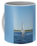 Afternoon On The Bay Coffee Mug