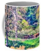 Afternoon Ride Coffee Mug
