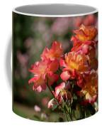 Afternoon Roses Coffee Mug