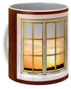 Afternoon Sun Coffee Mug