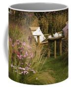 Afternoon Tea Coffee Mug by Anne Gilbert