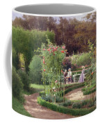Afternoon Tea By The Laurel Arch Coffee Mug