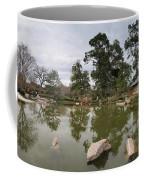 Afternoon Tea House Color Coffee Mug